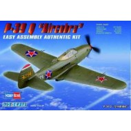 "American  P-39 Q ""Aircacobra 1/72"