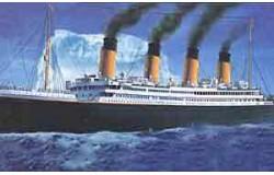 Titanic 1/550