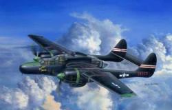 US P-61C Black Widow 1/48