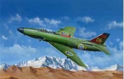 SAAB J-32B/E Lansen 1/48 HB81752