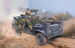 RSOV w/MK 19 grenade launcher 1/35