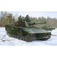 Sweden CV90-40 IFV 1/35