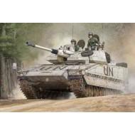 Sweden CV-9040 C IFV w/ all around armour 1/35
