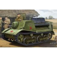 Soviet T-20 Armored Tractor Komsomolets 1938 1/35