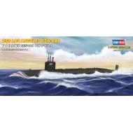 SSN-688 USS NAVY LOS ANGELES SUBMARINE  1/700