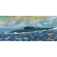 OSCAR II CLASS SUBMARINE Russian NAVY   1/700