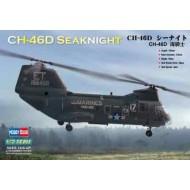 CH-46 SEA KNIGHT  - Hkp4 i svenska flygvapnet 1/72