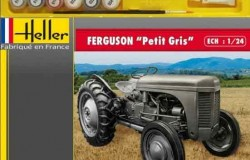 FERGUSON GRÃ…LLE - Tractor, incl. paint, cement and brush  1/24