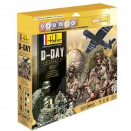 D-Day Airassault (4 models in 1) 1/72