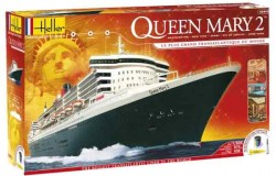 Queen Mary 1/600