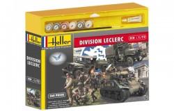 D-Day Division LeClerc 1/72