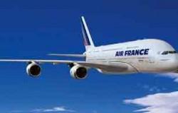 A380 Air France 1/125