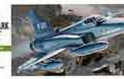 F-20 TIGERSHARK 1/72