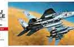 F-15J Eagle  1/72