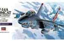 Grumman F-14A Tomcat 1/72