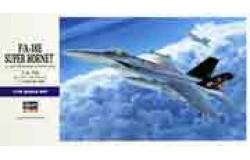 F/A-18E SUPER HORNET 1/72