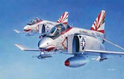 F-4B/N Phantom II 1/72