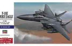 F-5E Strike Eagle 1/72