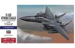 F-5E Strike Eagle 1/72
