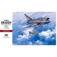 J35F/J DRAKEN 1/48