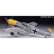Messerschmitt BF109E 1/32