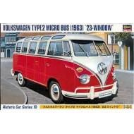 VOLKSWAGEN MICRO BUS TYPE 2, 2963 1/24