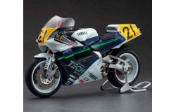 Yamaha YZR500 TECH21 1989  1/12