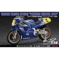 YZR500 0WA8 Sonauto Yamaha 1989  1/12