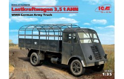 Lastkraftwagen 3,5t AHN   1/35