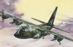 C-130 HERCULES E/H 1/72