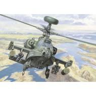 AH-64 D APACHE LONGBOW 1/72