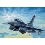 F-16 C/D NIGHT FALCON 1/72