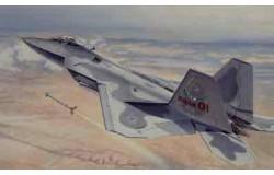 F-22 RAPTOR 1/48