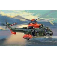 AS.532 COUGAR SUPER PUMA HKP 10 in SE airforce (Decal SE) 1/72