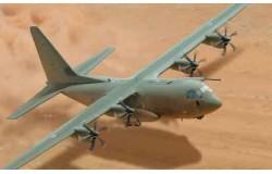 C-130J C5 HERCULES 1/48