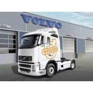 VOLVO FH16 520 SLEEPER CAB 1/24