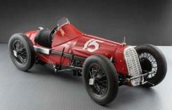 FIAT 806.S CORSA 806/406 155cc racer 1927 1/12