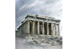 "World achitecture - ""PARTHENON"""