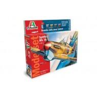 MODEL SET: SPITFIRE MK.VB 1/72