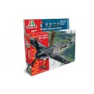 MODEL SET: BF-109 F 1/72