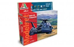 Model Set: RAH-66 COMANCHE 1/72