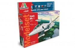 MODEL SET: HAWK Mk. 1  1/72