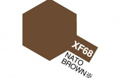 XF-68 Nato Brown