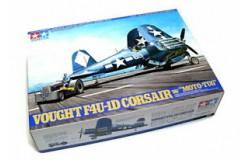 CORSAIR F4U-1D M/TRAKTOR 1/48