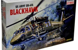 UH-60L Blackhawk 1/48