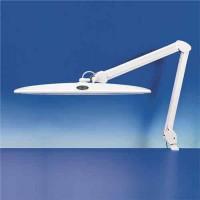 HALVTRASIG Professional LED Task Lamp -w. dimmer