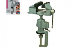 Universal table vice - multiple angles