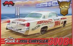 Chrysler 300B Tim Flock 1956 1/25