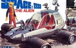 Space 1999 The Alien 1/25
