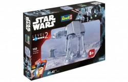 Easy Kit Star Wars AT-AT